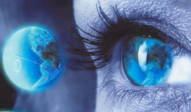 ojo-de-color-turquesa,-tierra-134299